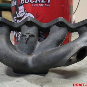Turbonetics Manifold